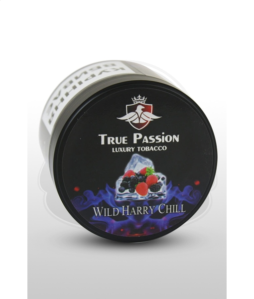 Wild Harry Chill 250 g