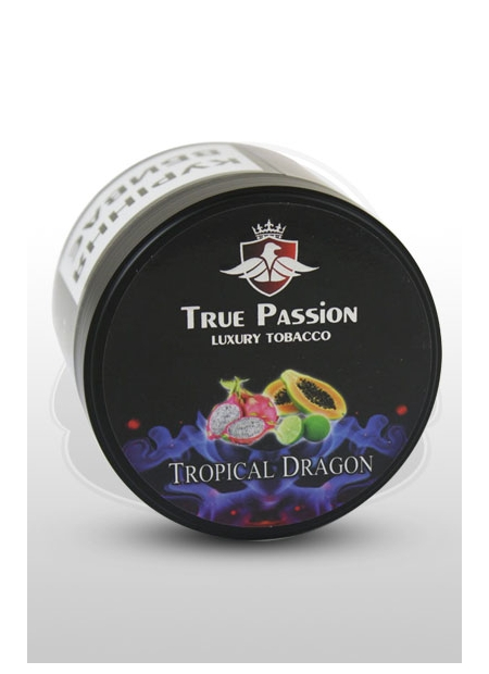 Tropical Dragon 50 g