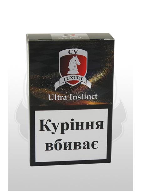 Ultra Instinct (Апельсин, смородина, мята) 50g