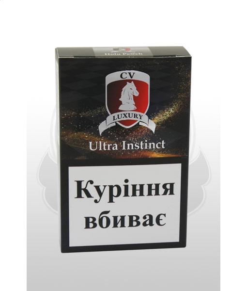 Ultra Instinct