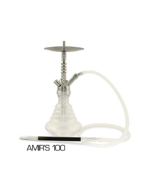 AMIR's 100