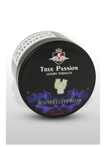 White Fluffy Roar (Мармелад) 100g